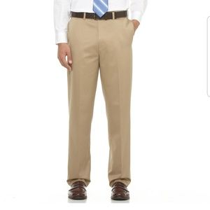 Perry Ellis Portfolio  mens slacks